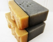 Moroccan Sandalwood Soap,  Vegan, Unigender Soap