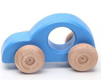 Wooden car, wooden toys, kids toy, toddler toy, wood toy, toddler gift, educational toy,  organic wooden toy, learning toy, gift for kids