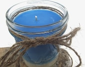 Tropic Wind Soy Candle -- 16 ounce Jar