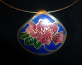 Cloisonne  Heaven's Flower