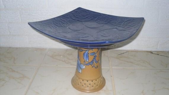 Asian Inspired Serving Platter