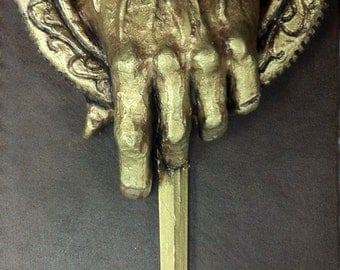 Game of Thrones Hand of the King 1:1 Prop Replica