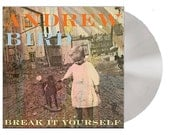 Break It Yourself Deluxe Edition CD/DVD