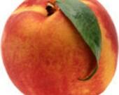 Quirky Bath Salts - Georgia Peach 1 pint (16 oz)