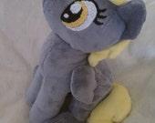 Derpy Hooves / Ditzy Doo MLP My little Pony Fanart