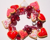 Love Cookie Bracelet