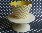 Double sided Cupcake Wrappers (set of 12)