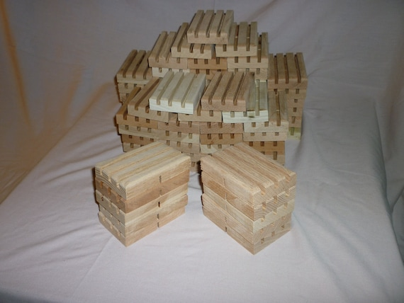 25 wooden soap dishes or trays