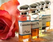Custom Bespoke Perfume - Make Your Own Personal Perfume Scent by The Perfume Goddess
