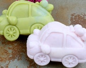 Wedding Car Soap Favors Glycerin Gifts Thank you Party