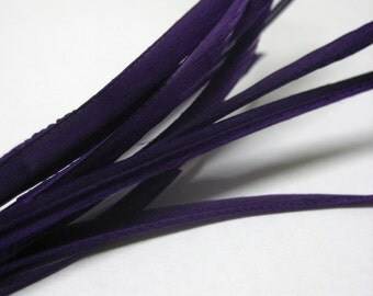 Purple Biot Feathers / 10 feathers