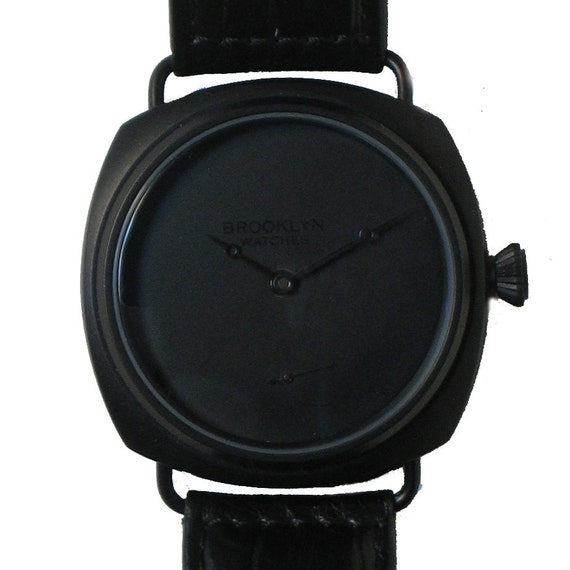 The Bushwick Watch