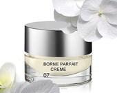 Makeup Primer - Daytime & Night-time Moisturizer Skin Cream - Anti-Aging Cream - Organic - borneminerals