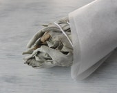 White Sage Smudge Stick for Cleansing