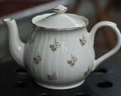 Arthur Wood Vintage Floral Teapot