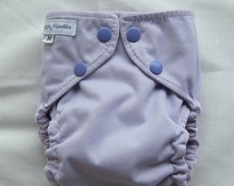 My Little Munchkin cloth diaper SEWING pattern PDF