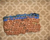30% off Coin Purse no.002--Crochet Grocery Bags