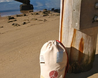 Urban explorer's kit bag