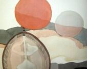 "Fragment  Series :  "" Natural Movement "" - paulamattson"