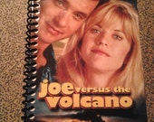 Recycled VHS Journal -Joe Vs The Volcano