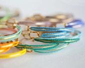 Stack of 6 LovelyB Bracelets