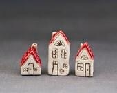 Fairy Cul-de-Sac - Snapdragon Circle - 3 Houses