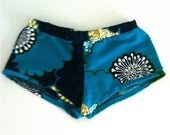 Blue Hawaii Vintage Shorts