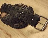 Bicycle Tire Belt - Mountain Bike Tread - No. 69