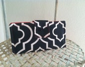 """The """"Laurie"""" Patterned Women's Wallet"""