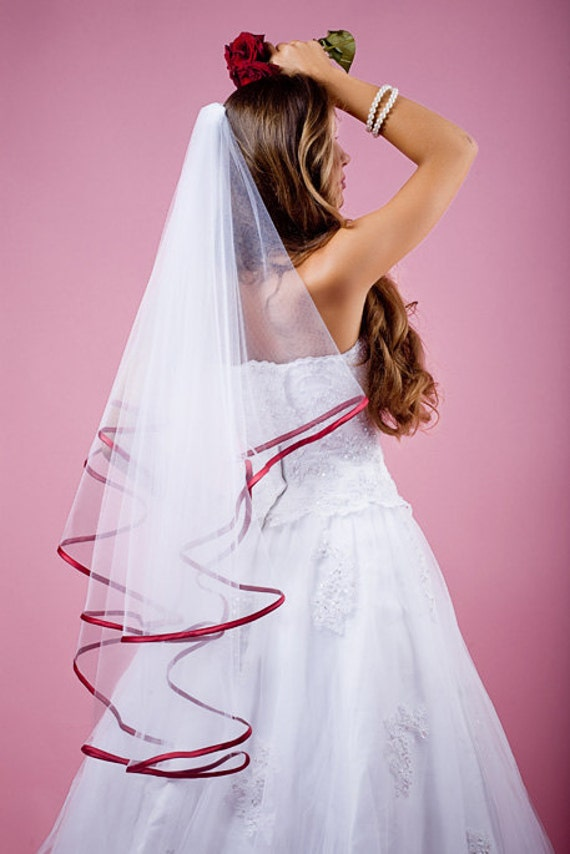 Nwt 2t Fingertip Bridal Wedding Veil 38 Red Satin Trim. Wedding Consultant Boise Idaho. Wedding Cars Kerala. Casual Wedding Dresses Adelaide. What Is On The Wedding Program. Planning A Small Wedding Step By Step. Guide To Planning A Wedding Reception. Wedding Show February 2015. Wedding Ceremony Venues Worcestershire