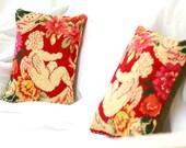 Bukharian tapestry  cushion
