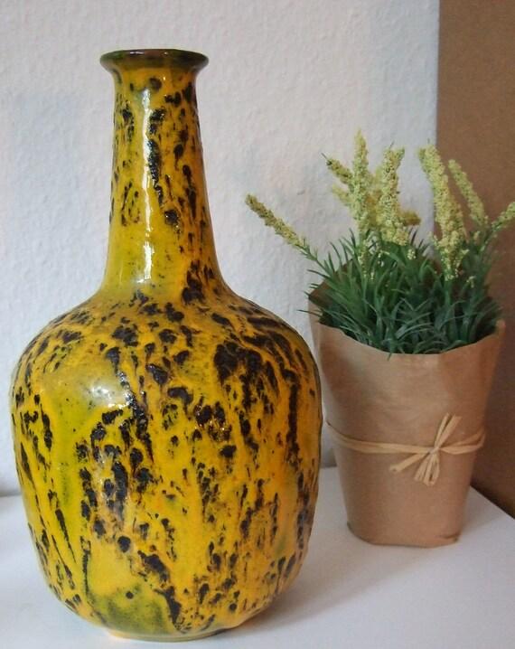 Fat Lava Vase XL