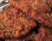 LoopsyLoo's Chicken Fried Steak - Recipe