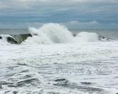 Crashing Waves 10x8