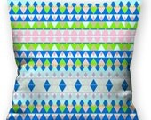 Navajo Navajo/pad cushion