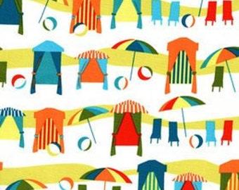 Fabric by the Yard Michael MIller Resort Cabana Citron
