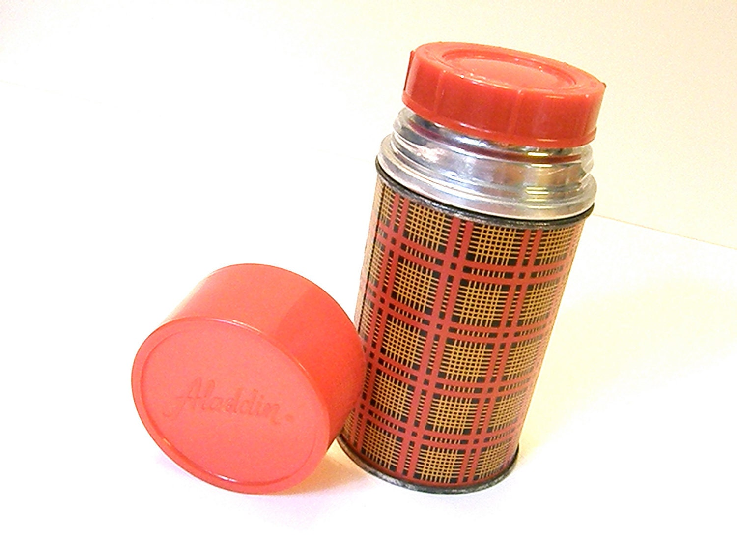 Aladdin Best Buy Thermos Bottle Mad Men Picnic Lunch