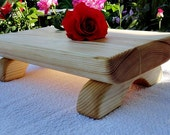 Rustic cutting board especially for your mother's day