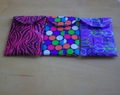 Duct Tape Pockets