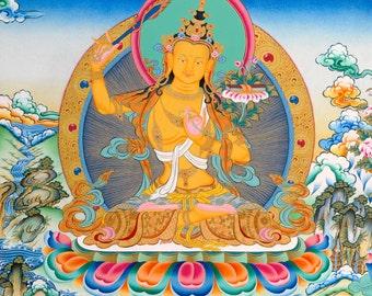 Tibetan Mo Dice Divination Service