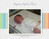 "Hardcover 13 x 10"" Baby Photo & Memory Albums"