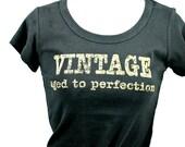 T-shirt Custom screen printed womens