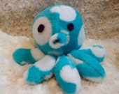 Customizable Octopus Plushie