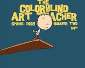 The Colorblind Art Teacher, no. 2 (spring, 2009)