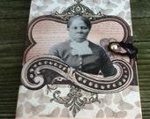Harriet Tubman Scratchpad