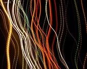 Night Tropes: Rivers Souls (Unframed)
