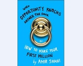 Book - When Opportunity Knocks