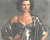 Vogue Evening Gown Dress Pattern 1079 sizes 6, 8, 10 UNCUT Badgley Mischka FREE SHIPPING