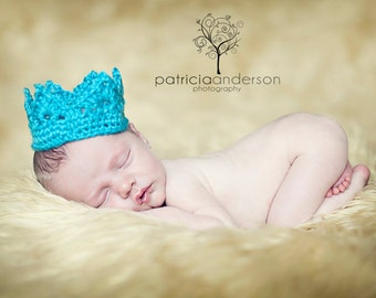 Baby Crown Photography Prop Newborn Baby Photo Prop Baby Hat Photography Props Newborn Photography Props Newborn Props for Photography