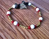 Handmade Beaded Bracelet For Her